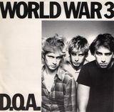 Pochette World War III 7