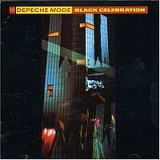 Pochette Black Celebration