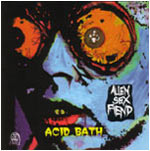 Pochette Acid Bath