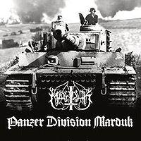 Pochette de Panzer Division Marduk