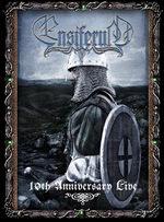 Pochette 10th Anniversary Live