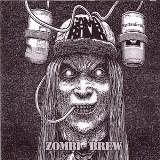 Pochette Zombi Brew (split avec Black Sister)