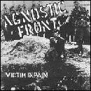 Pochette Victim in Pain