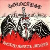 Pochette Heavy Metal Mania ep 81