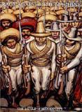 Pochette de The Battle Of Mexico City