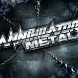 Pochette de Metal