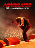 Pochette de Live At Masters Of Rock