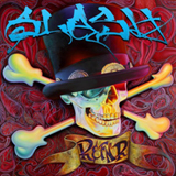 Pochette de Slash