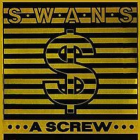 Pochette A Screw EP