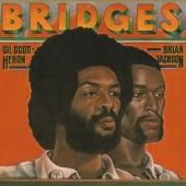 Pochette Bridges (w. Brian Jackson)