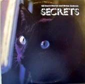 Pochette Secrets (w. Brian Jackson)