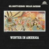 Pochette Winter in America (w. Brian Jackson)
