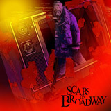 Pochette de Scars On Broadway
