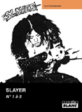Pochette de Slayer N°1 À 5 (Jon Kristiansen)
