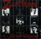 Pochette A Life of Crime