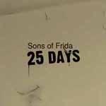 Pochette 25 Days (EP)