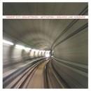 Pochette Split avec Desert City Soundtrack et Settlefish