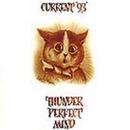 Pochette de Thunder Perfect Mind