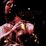Pochette Burning Japan Live 1999