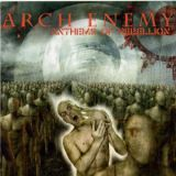Pochette de Anthems Of Rebellion