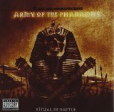 Pochette de Ritual Of Battle