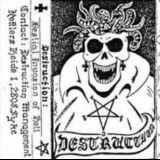 Pochette Bestial Invasion Of Hell