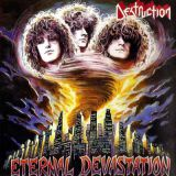 Pochette Eternal Devastation