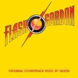 Pochette Flash Gordon