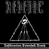 Pochette Infiltration.Downfall.Death