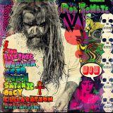 Pochette de The Electric Warlock Acid Witch Satanic Orgy Celebration Dispenser