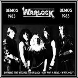 Pochette Demos 1983