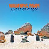 Pochette Live At Giant Rock