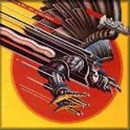 Pochette de Screaming For Vengeance