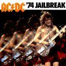 Pochette de ' 74 Jailbreak