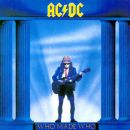 Pochette de Who Made Who