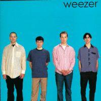 Pochette Blue Album