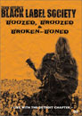 Pochette de Boozed Broozed & Broken Boned