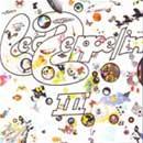 Pochette de Led Zeppelin III