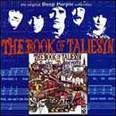 Pochette The Book of Taliesyn
