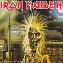 Pochette de Iron Maiden