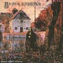 Pochette de Black Sabbath