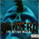 Pochette de Far Beyond Driven