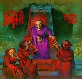 Pochette Scream Bloody Gore