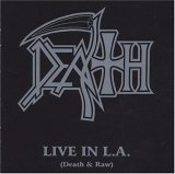 Pochette de Live In L.A. (Death & Raw)