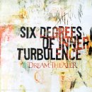 Pochette de Six Degrees Of Inner Turbulence