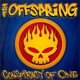 Pochette de Conspiracy Of One
