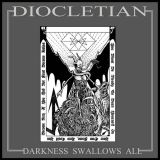 Pochette Darkness Swallows All