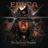 Pochette The Quantum Enigma (B-sides)