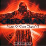 Pochette Masters Of Chant Chapter VII