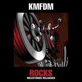 Pochette Rocks: Milestones Reloaded